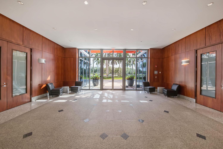 CP II – Lobby 2
